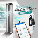 Infrared Mobile Phone Remote Control