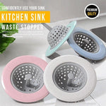 Kitchen Sink Waste Stopper(50% OFF)