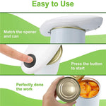 One Touch Can Opener(1 SET include 2 PCS)