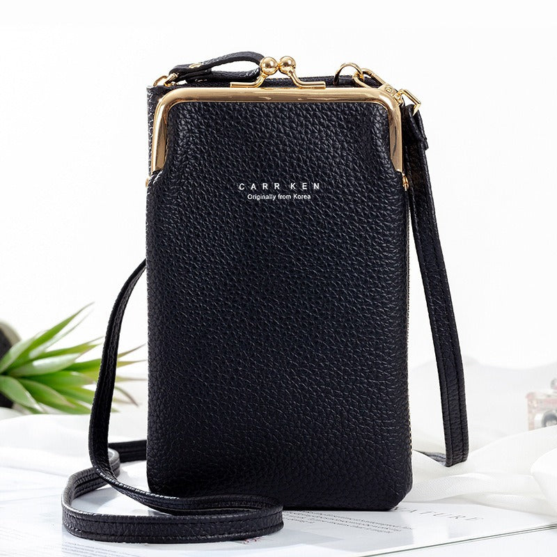 New Fashion Small Crossbody Phone Bag
