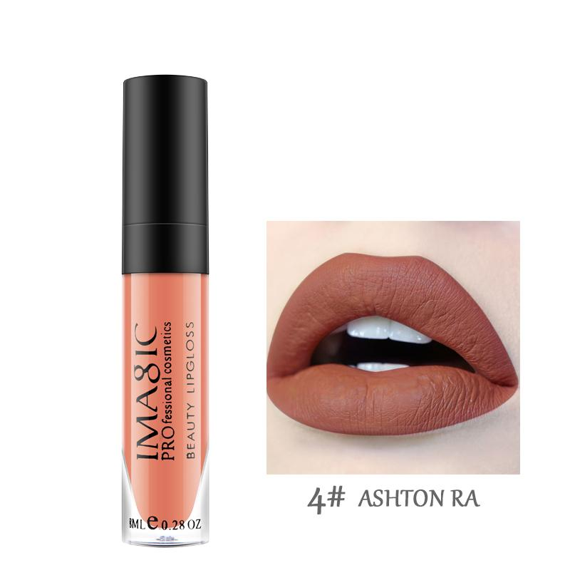 Hot Sexy Long Lasting Matte Lip Gloss