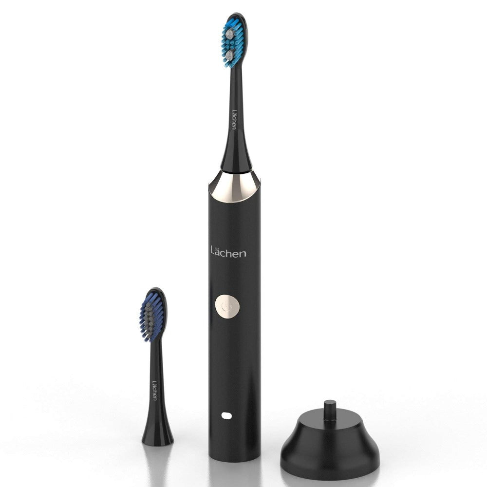 Electric Toothbrush sonic toothbrush with 2 brush heads and timer