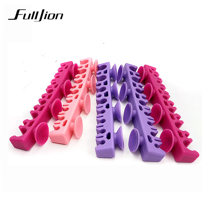 Silicone Makeup Brush Holder (Price Amazon : 21,98$ produit récent)
