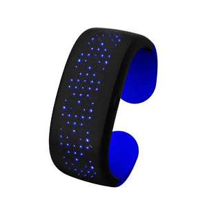 Dynamic bracelet LED screen