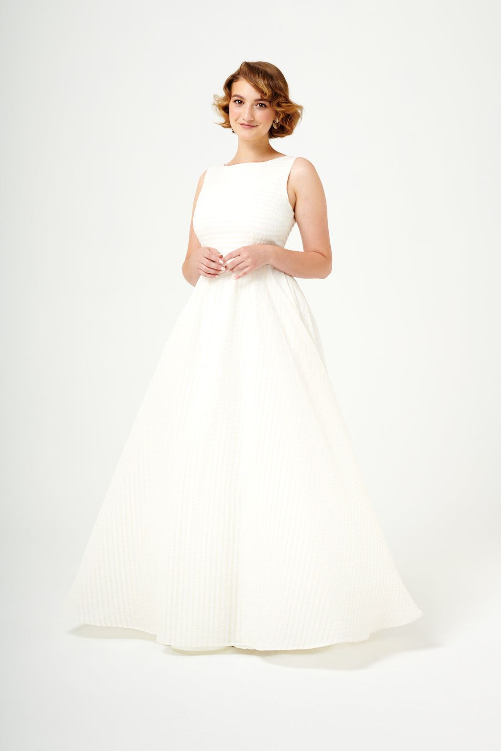 Chelsea Morning Wedding Gown