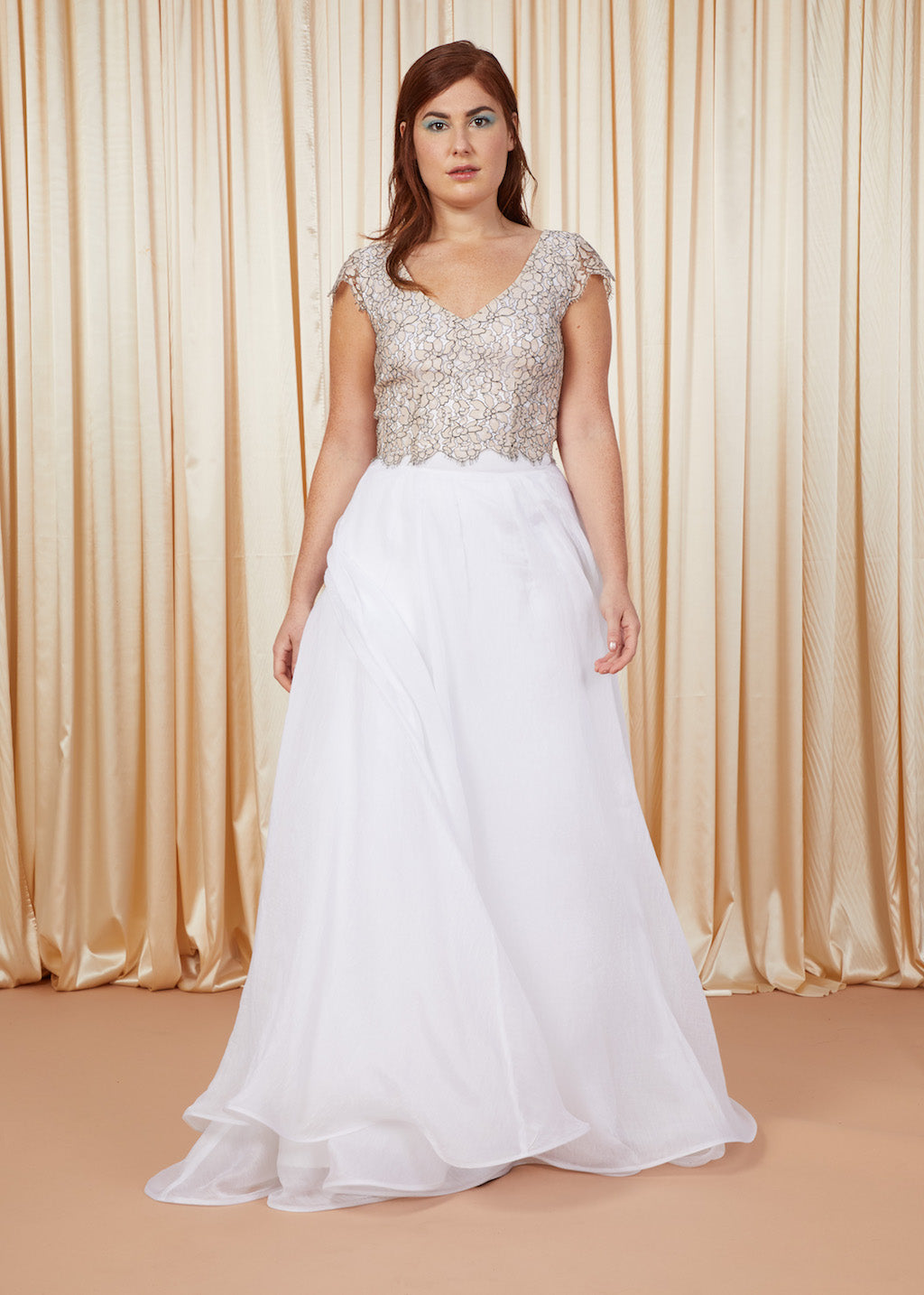 Dreams Bridal Skirt