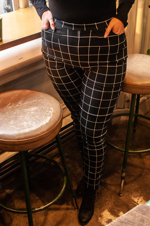 Young American | Straight-Leg Pants | Rose