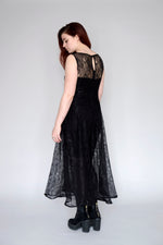Witchy Woman | Lace Cocktail Dress