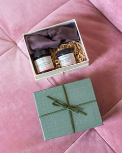 The Sweetest Gift | Holiday Gift Box | Moisturizing