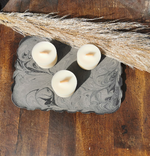Candle Refill x3 | Variety of Scents