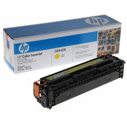 Original HP CB542A New Yellow  Toner Cartridge (125A)