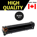 HP CC530A New Compatible Black  Toner Cartridge (304A)