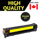 HP CC532A New Compatible Yellow  Toner Cartridge (304A)