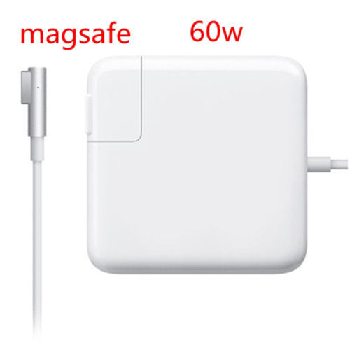 "60W MS Power Adapter for MacBook & MacBook Pro 13"" models from 2007 to 06.2012"