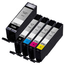 Canon PGI-270XL/CLI-271XL Combo Pack Compatible Ink Cartridge (PBK/BK/C/M/YHigh Yield)