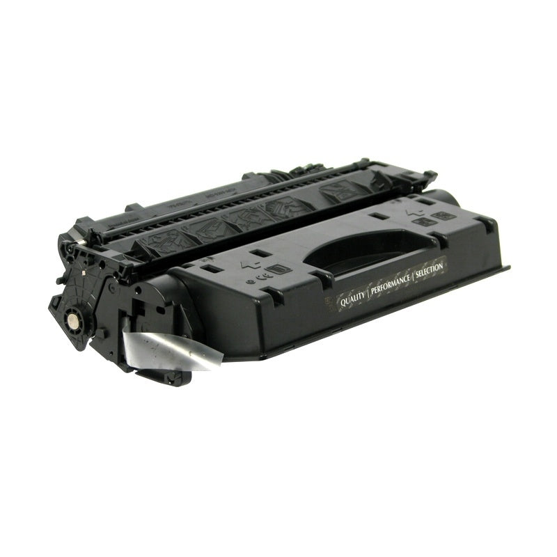 HP CF280X New Compatible Black  Toner Cartridge - (80X)