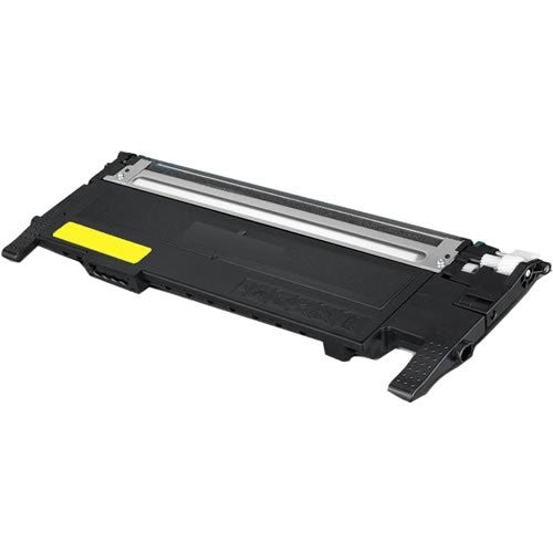 Samsung CLT-Y407S New Compatible Yellow  Toner Cartridge