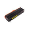 Samsung 506L New Compatible Yellow Toner Cartridge