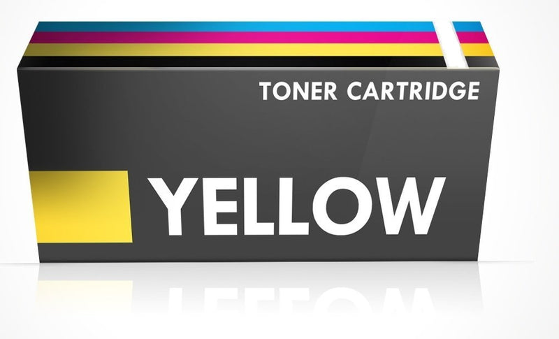 Samsung CLT-Y406S New Compatible Yellow  Toner Cartridge