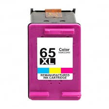 HP 65XL Color Ink Cartridge Compatible