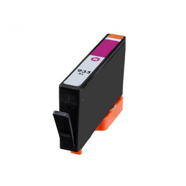 HP 935XL New Magenta Compatible Inkjet Cartridge - High Capacity (C2P25AN)
