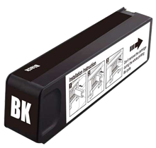 HP 970XL New Black Compatible Ink Cartridge