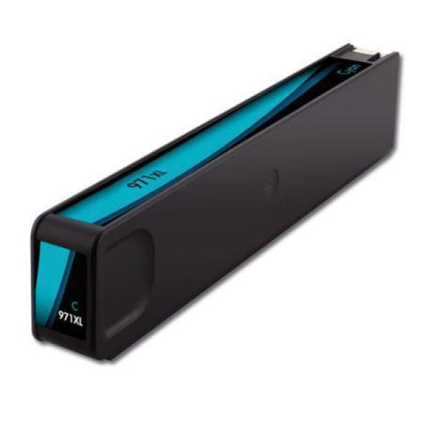 HP 971XL New Cyan Compatible Ink Cartridge