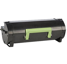 Best Compatible 51B1000 Toner Cartridge for Lexmark  MS317 417 517 617/MX310 417 517 617