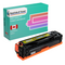 HP CF212A New Compatible Yellow  Toner Cartridge - (131A)
