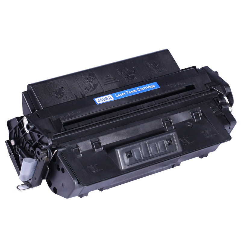HP C4096A New Compatible Black  Toner Cartridge - (96A)