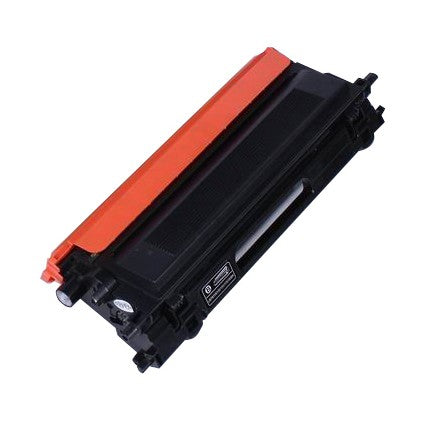 Brother TN-115 BK New Compatible  Black Toner Cartridge - High Capacity (High Yield Version of TN-110)