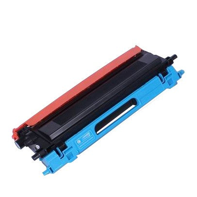 Brother TN-115 C New Compatible  Cyan Toner Cartridge - High Capacity (High Yield Version of TN-110)