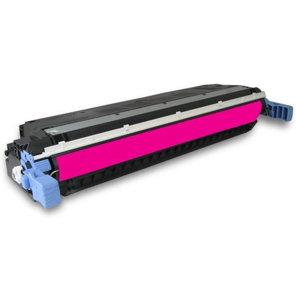 HP C9733A(HP 645A) New Compatible Magenta Toner Cartridge