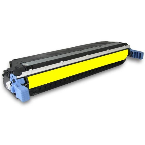 HP C9732A(HP 645A) New Compatible Yellow Toner Cartridge