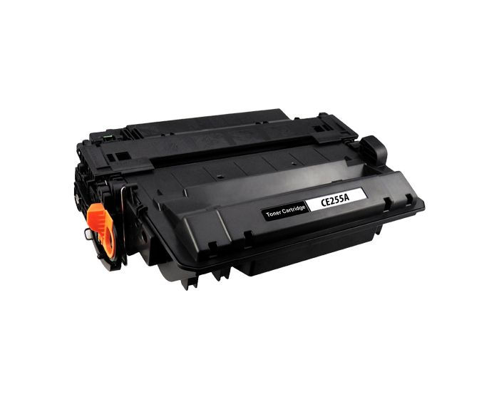 HP 55A CE255A New Compatible Black Toner Cartridge