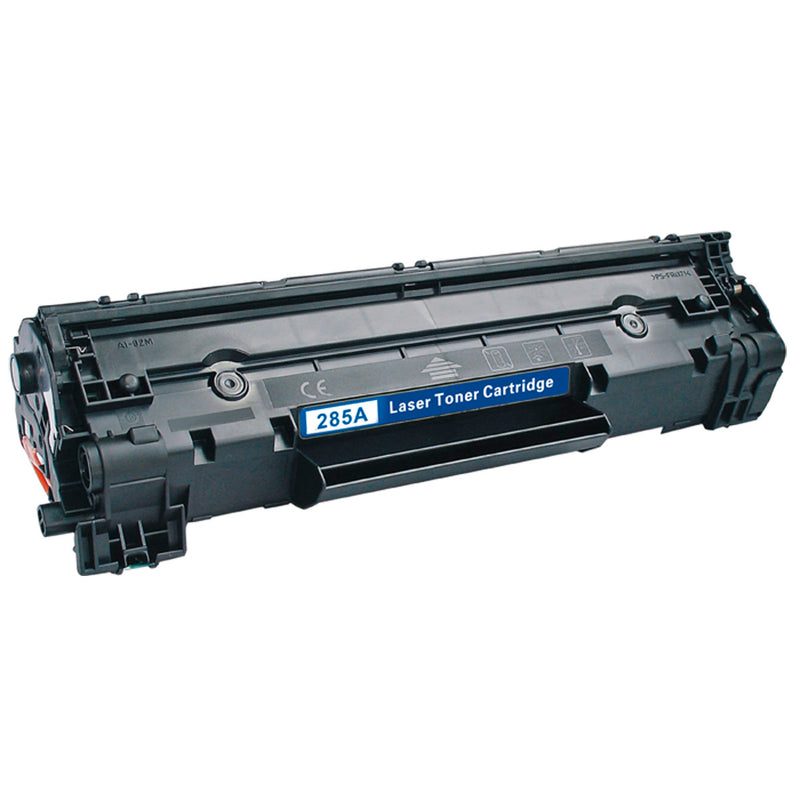 HP CE285A New Compatible Black  Toner Cartridge - (85A)