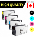 Remanufactured ( Compatible ) HP 952XL Ink Cartridge Combo High Yield