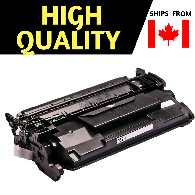 Best Toner Compatible Replacement Toner for Canon 052H (High Yield), For ImageCLASS MF424dw, LBP214dw, MF426dw