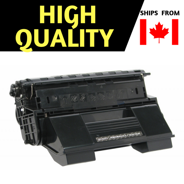 Best Compatible Black Toner Replacement for Xerox 113R00712 , For Xerox Phaser 4510