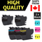Best Ink Compatible Ink Cartridge Replacement for Brother LC3013 LC-3013 High Yield
