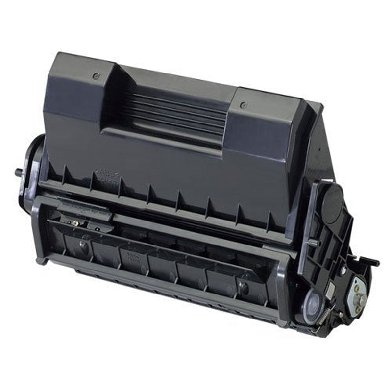 Okidata 52123601 Compatible Black Toner Cartridge