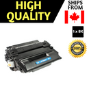 Best Remanufactured High Yield MICR Toner Cartridge for HP CE255X (55X)