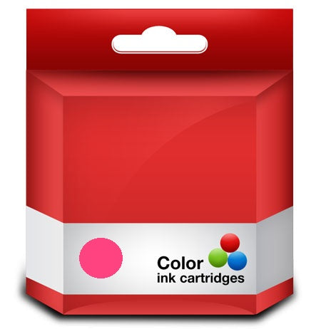 Lexmark 100XL Compatible New Magenta Inkjet Cartridge (14N1070, 10N1055)