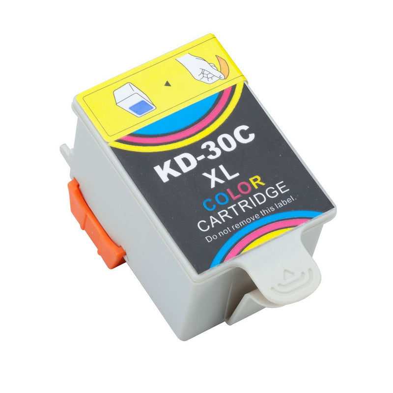 Kodak 30XL New Color Compatible Inkjet Cartridge - High Capacity (1341080)