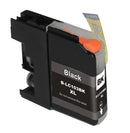 Brother LC 103XL New Black Compatible Inkjet Cartridge (LC 103)