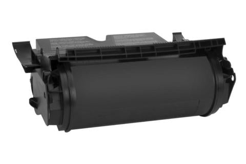 Lexmark 12A7465 Remanufactured Black Toner Cartridge Extra High Yield