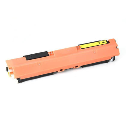 HP CE312A New Compatible Yellow  Toner Cartridge (126A)