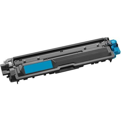 Brother TN225 C New Compatible  Cyan Toner Cartridge (High Yield Version of TN221)