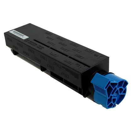 Okidata 45807105 Original Black Toner Cartridge (High Yield)