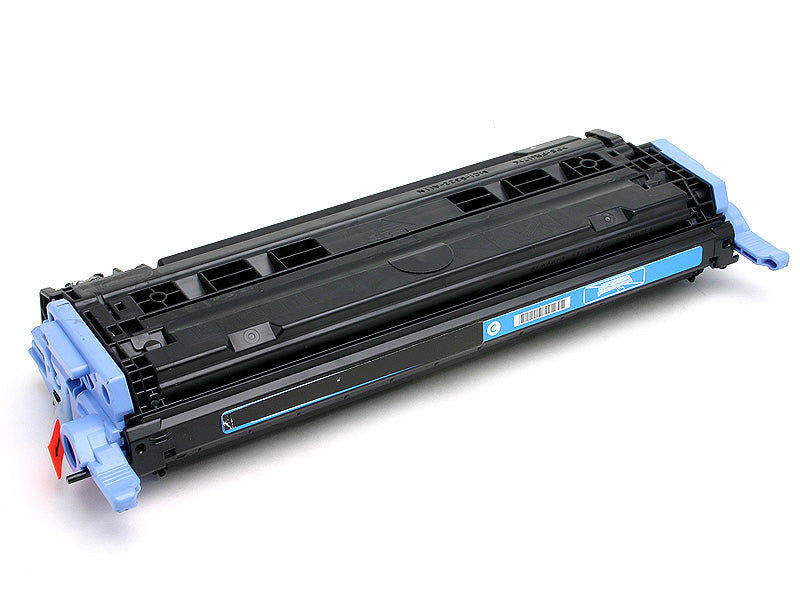 HP Q6001A  New Compatible Cyan  Toner Cartridge (124A)